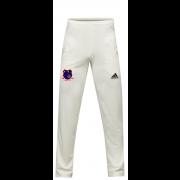 Bristol CC Adidas Pro Playing Trousers