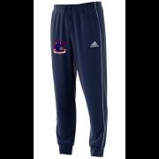Bristol CC Adidas Navy Sweat Pants