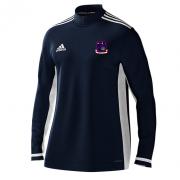 Bristol CC Adidas Navy Training Top