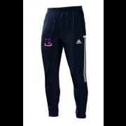 Bristol CC Adidas Navy Training Pants