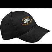 Slinford CC Black Baseball Cap