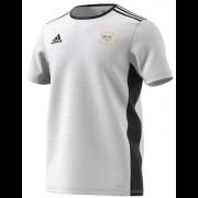 Slinford CC White Training Jersey