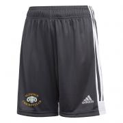 Slinford CC Adidas Black Training Shorts