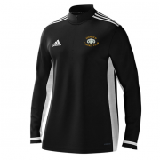 Slinford CC Adidas Black Training Top