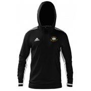 Slinford CC Adidas Black Junior Hoody
