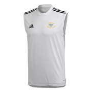 Slinford CC Adidas White Training Vest