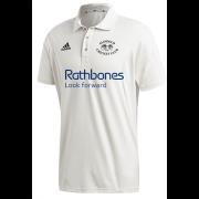 Slinford CC Adidas Elite Short Sleeve Shirt