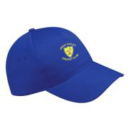 Great Oakley CC Royal Blue Baseball Cap