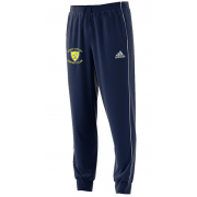 Great Oakley CC Adidas Navy Sweat Pants
