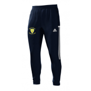 Great Oakley CC Adidas Navy Junior Training Pants
