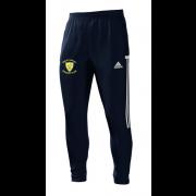 Great Oakley CC Adidas Navy Training Pants