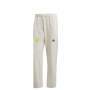 Great Oakley CC Adidas Elite Junior Playing Trousers
