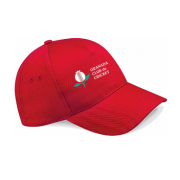 Granada CC Red Baseball Cap