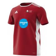 Granada CC Red Junior Training Jersey