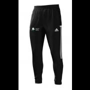 Granada CC Adidas Black Junior Training Pants
