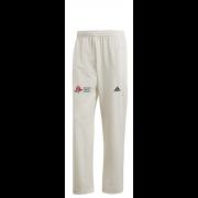 Granada CC Adidas Elite Junior Playing Trousers