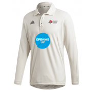Granada CC Adidas Elite Long Sleeve Shirt