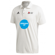 Granada CC Adidas Elite Short Sleeve Shirt