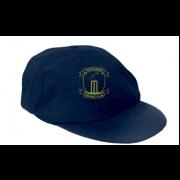 Rocklands CC Navy Baggy Cap