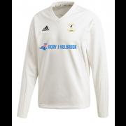 Rocklands CC Adidas Elite Long Sleeve Sweater