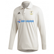 Rocklands CC Adidas Elite Long Sleeve Shirt