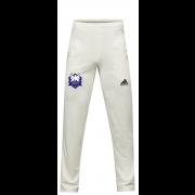 Dormansland CC Adidas Pro Junior Playing Trousers