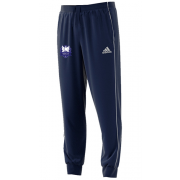 Dormansland CC Adidas Navy Sweat Pants