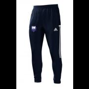 Dormansland CC Adidas Navy Junior Training Pants