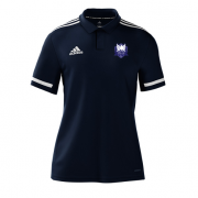 Dormansland CC Adidas Navy Polo
