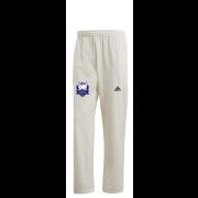 Dormansland CC Adidas Elite Junior Playing Trousers