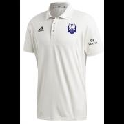 Dormansland CC Adidas Elite Junior Short Sleeve Shirt