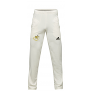 Stocksfield CC Adidas Pro Playing Trousers
