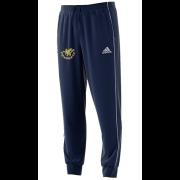 Stocksfield CC Adidas Navy Sweat Pants