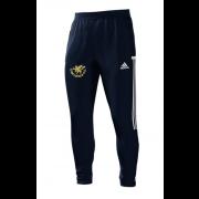 Stocksfield CC Adidas Navy Junior Training Pants