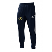 Stocksfield CC Adidas Navy Training Pants