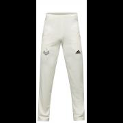 New Earswick CC Adidas Pro Junior Playing Trousers