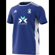 Egremont CC Blue Training Jersey