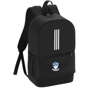 Egremont CC Black Training Backpack