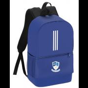 Egremont CC Blue Training Backpack