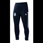 Egremont CC Adidas Navy Junior Training Pants
