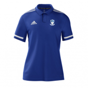 Egremont CC Adidas Royal Blue Polo