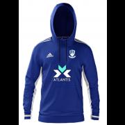 Egremont CC Adidas Royal Blue Junior Hoody