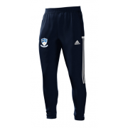 Egremont CC Adidas Navy Training Pants