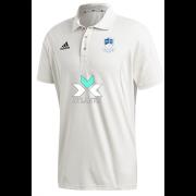 Egremont CC Adidas Elite Short Sleeve Shirt
