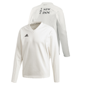 Westfield CC Adidas Elite Long Sleeve Sweater