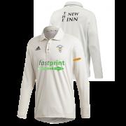 Westfield CC Adidas Elite Long Sleeve Shirt
