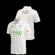Westfield CC Adidas Elite Junior Short Sleeve Shirt
