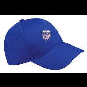 Ultimate Seduction RFC Royal Blue Baseball Cap