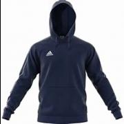 Ultimate Seduction RFC Adidas Navy Fleece Hoody