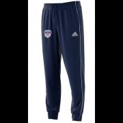 Ultimate Seduction RFC Adidas Navy Sweat Pants